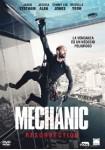 The Mechanic : Resurrection