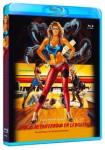 Chicas De La Fraternidad En La Bolera (Blu-Ray)
