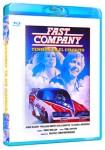 Tensión En El Circuito (Blu-Ray)