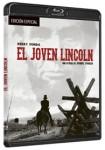 El Joven Lincoln (Blu-Ray)