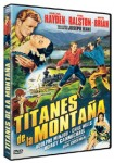 Titanes De La Montaña