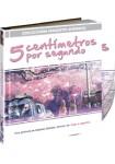 5 Centímetros Por Segundo (Blu-Ray) (Ed. Libro)
