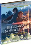 El Lugar Que Nos Prometimos (Blu-Ray) (Ed. Libro)