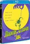 La Maldición Del Escorpión De Jade (Blu-Ray)