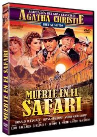 Muerte En El Safari