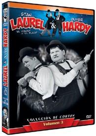 Stan Laurel & Oliver Hardy - Vol. 3