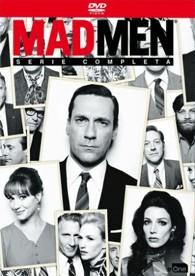 Mad Men : Serie Completa
