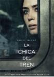 La Chica Del Tren (Blu-Ray)