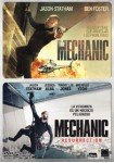 The Mechanic + The Mechanic : Resurrection