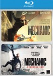 The Mechanic + The Mechanic : Resurrection (Blu-Ray)