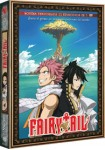 Fairy Tail - 9ª Temporada