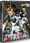 Terra Formars - 1ª Temporada