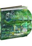 El Jardín De Las Palabras (Blu-Ray) (Ed. Libro)