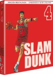 Slam Dunk - Box 4 (Blu-Ray) (Ed. Restaurada)