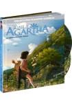 Viaje A Agartha (Blu-Ray) (Ed. Libro)