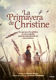 La Primavera De Christine (Blu-Ray)