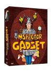Pack El Inspector Gadget (Serie Clasica Completa) 11 DVD,s
