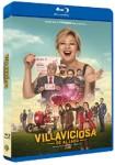Villaviciosa De Al Lado (Blu-Ray)