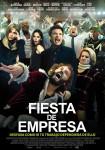 Fiesta De Empresa (Blu-Ray)