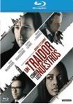 Un Traidor Como Los Nuestros (Blu-Ray)