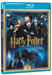 Harry Potter Y La Piedra Filosofal (Blu-Ray)