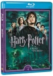 Harry Potter Y El Cáliz De Fuego (Blu-Ray)