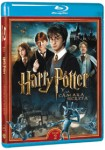Harry Potter Y La Cámara Secreta (Blu-Ray)