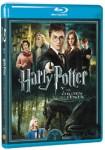 Harry Potter Y La Orden Del Fénix (Blu-Ray)