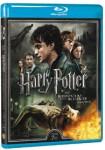 Harry Potter Y Las Reliquias De La Muerte - 2ª Parte (Blu-Ray)