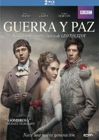 Guerra Y Paz (2016) (Blu-Ray)