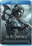 El Último Rey (Blu-Ray)