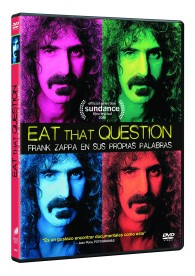 Eat That Question : Frank Zappa En Sus Propias Palabras (V.O.S.)