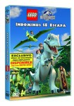 Lego : Jurassic World - Indominus Se Escapa