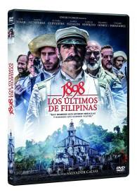1898 : Los Últimos De Filipinas
