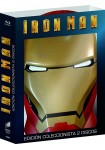 Iron Man (Blu-Ray + Extras) (Ed. Máscara)