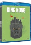 King Kong (2005) (Blu-Ray) (Repack 2017)