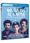 No Culpes Al Karma De Lo Que Te Pasa Por Gilipollas (Blu-Ray)