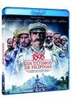 1898 : Los Últimos De Filipinas (Blu-Ray)