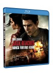 Jack Reacher : Nunca Vuelvas Atrás (Blu-Ray)