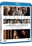 La Reina De España (Blu-Ray)