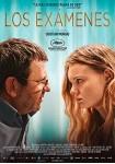 Los Exámenes (Blu-Ray)