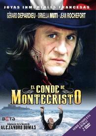 El Conde De Montecristo (1998)