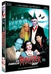 La Familia Monster Hoy - Vol. 1