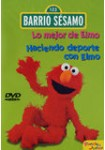Barrio Sésamo: Lo Mejor de Elmo - Ponte en Forma con Elmo