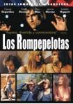 Los Rompepelotas (Mapetac)