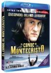 El Conde De Montecristo (1998) (Blu-Ray)