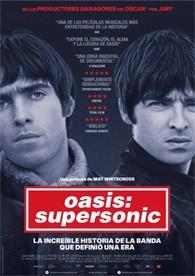 Oasis : Supersonic (V.O.S.)