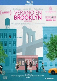 Verano En Brooklyn (Blu-Ray)