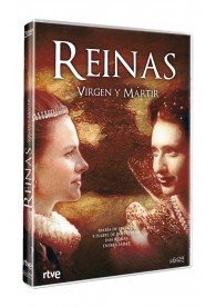 Reinas : Virgen Y Mártir
