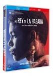 El Rey De La Habana (Blu-Ray + Dvd)